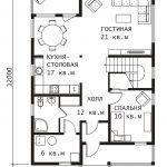 Plan-1-etazha-Тромсе